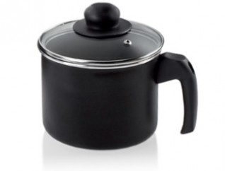 Express Milk Pot